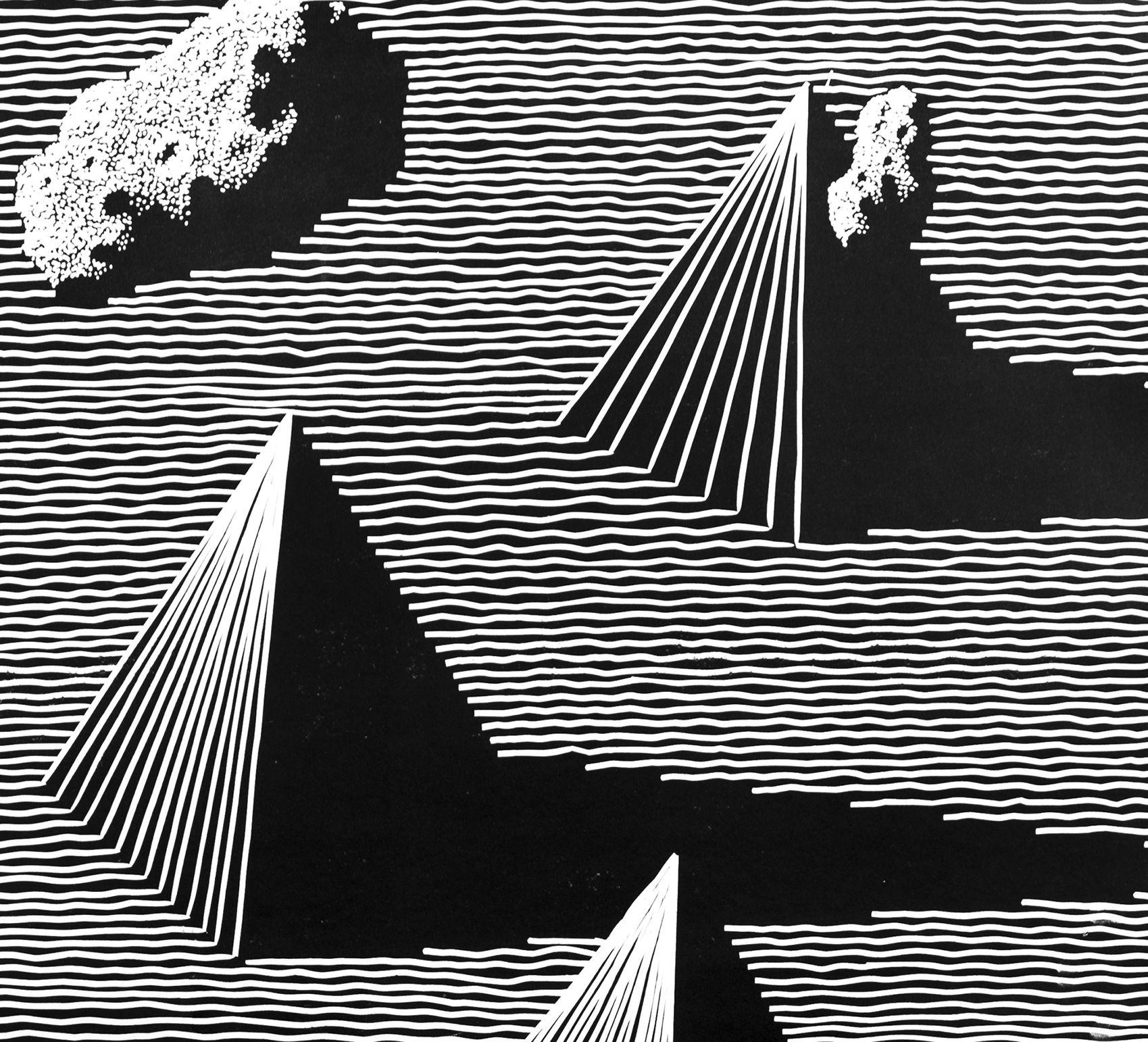 Pyramid space 2