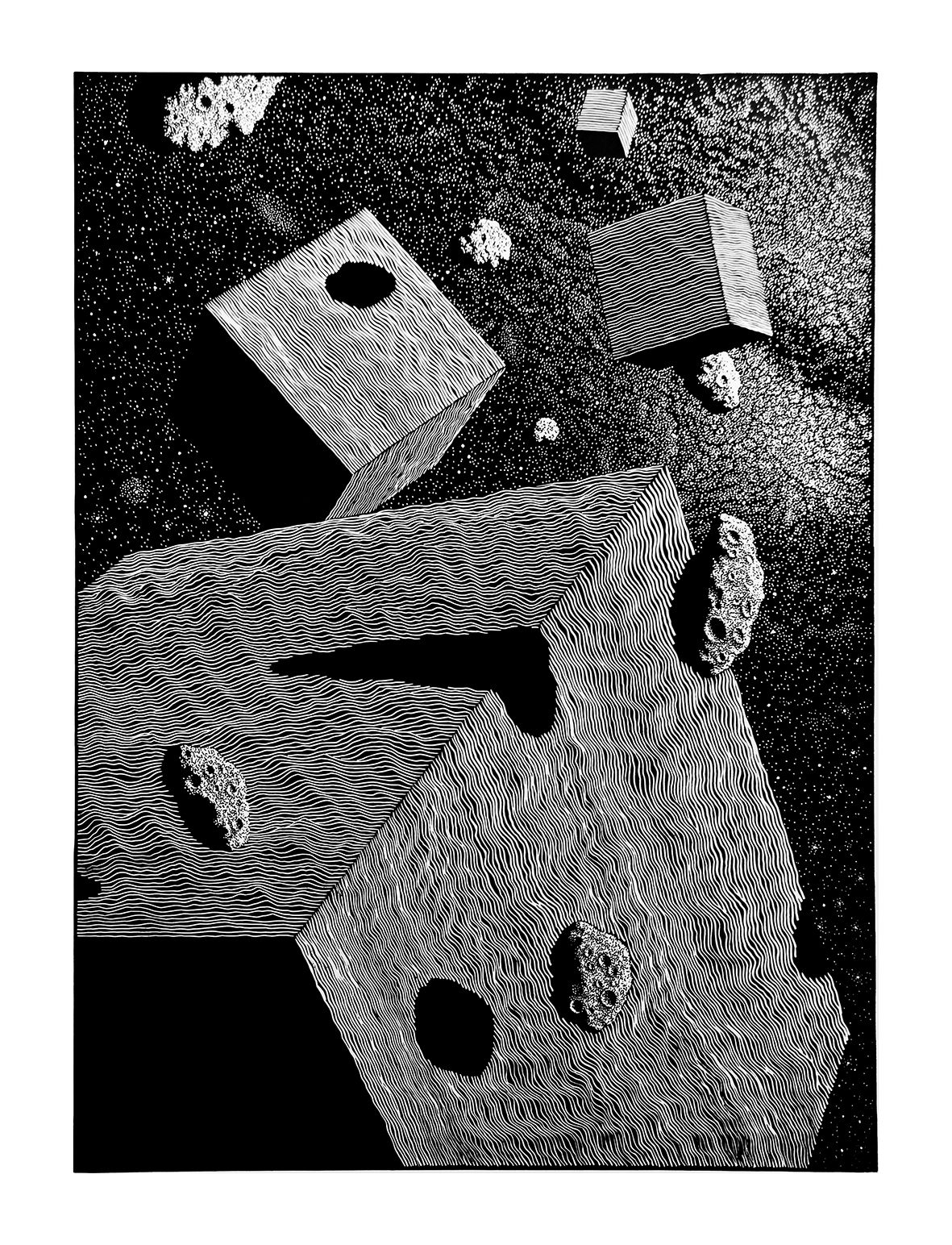 Cubic Space 3
