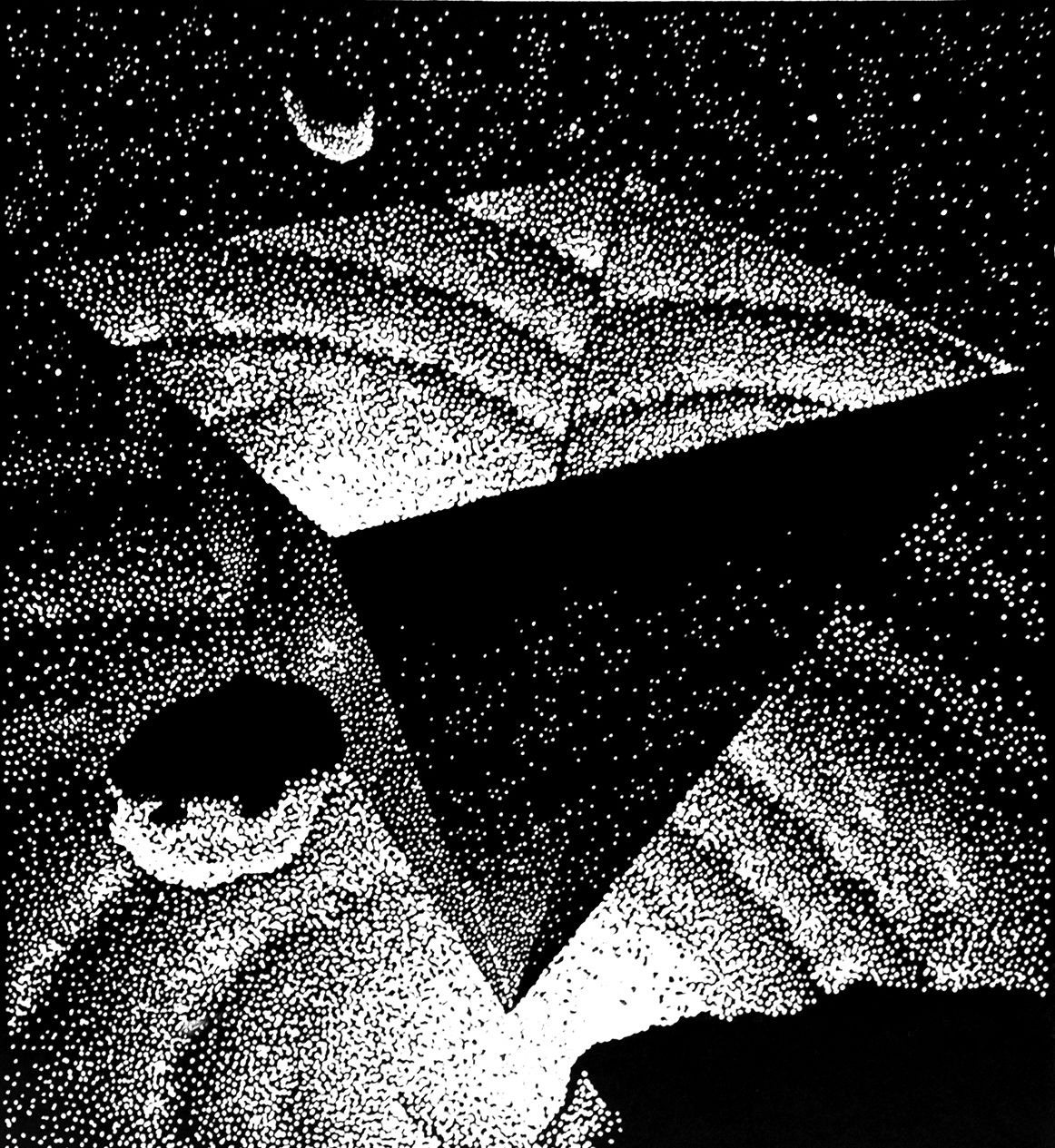 Pyramid space 4